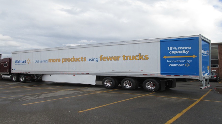 Highway Amp Intermodal Itd Trailers
