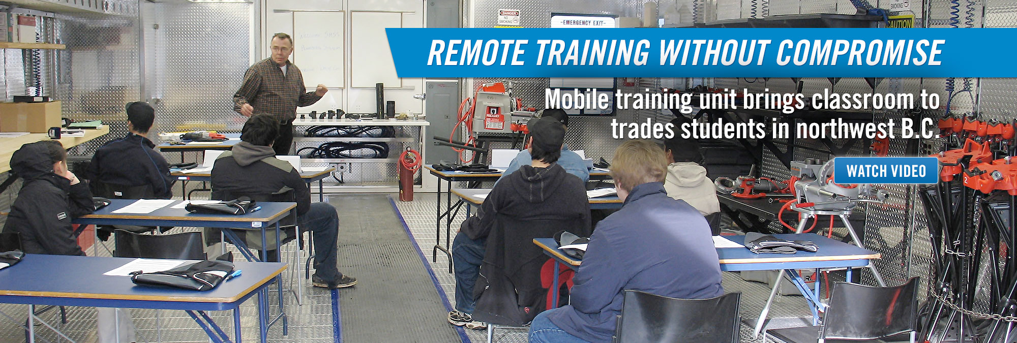 Mobile-Training
